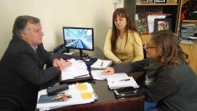 Trabajan para fortalecer el programa deportivo del Copnaf