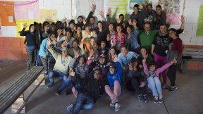 El programa Cuidadores de la Casa Com�n se implementa con �xito en la provincia
