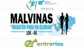 El gobierno provincial acompaña la maratón