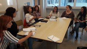 Nuevas reuniones de comisiones del Consejo de Políticas Sociales