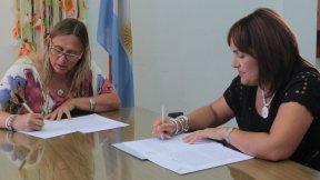La provincia fortalece a municipios en materia de asistencia a la primera infancia