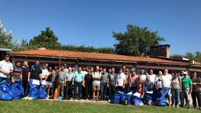 Se afianzan las escuelas de iniciación deportiva en Entre Ríos