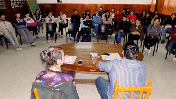 El gobierno provincial capacitará a municipios sobre Economía Social