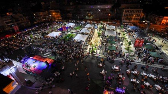 Exitosa edición de la Feria Navideña Regalemos lo Nuestro