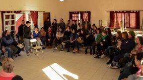 Más de 30 centros promueven la economía social en la provincia