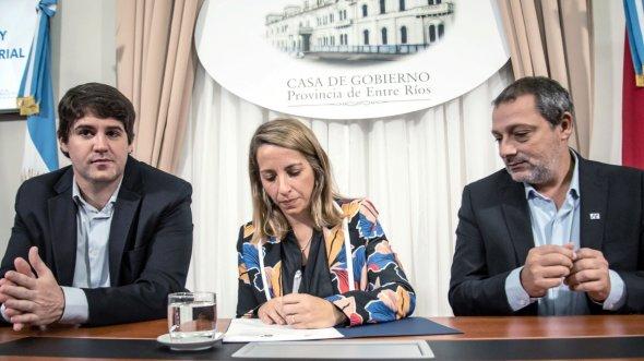 Se lanzó la Diplomatura de Extensión en Economía Social y Producción Territorial
