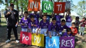 Hasta el 26 de abril se podrán presentar proyectos de Mejor es Hacer e Iniciativas Populares para mi Barrio