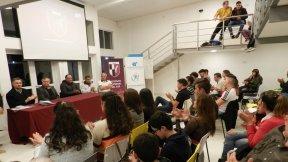 El gobierno provincial entregó libretas a Guardavidas entrerrianos
