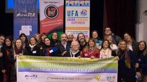 Celebran la declaración del 18 de febrero como Día Nacional del Síndrome de Asperger